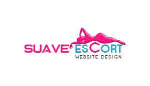 suave escort web design