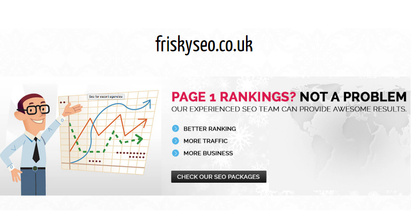 Enhance Your Business with Frisky Escort SEO