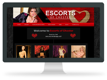 Escorts-of-chester.co.uk