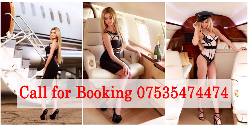 London escorts Credit card
