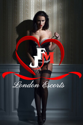 Featured Chelsea AGENCY Escort Listing