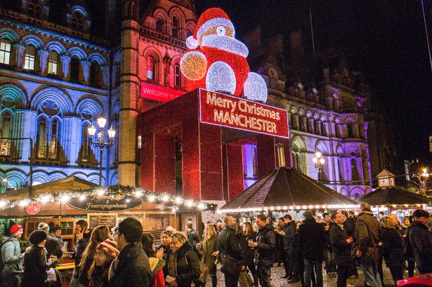 Manchester Escorts to hire on Celebration of Christmas Eve